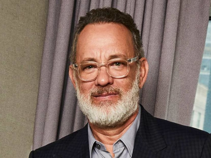 Tom Hanks on COVID-19, his latest movie Greyhound and wartime mentality