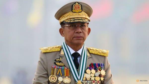 ASEAN excludes Myanmar junta leader from summit in unprecedented move