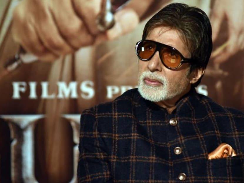 Bollywood star Amitabh Bachchan has 'taken care' of the debts of 1,398 farmers