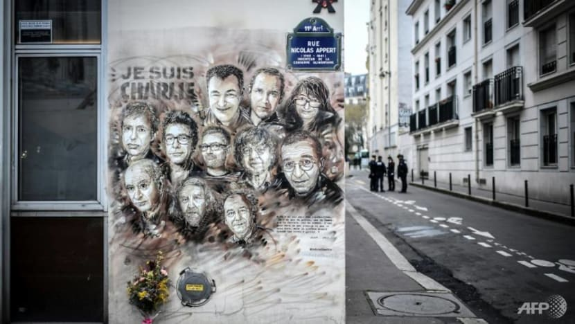 Charlie Hebdo trial suspended after two more defendants test positive for COVID-19