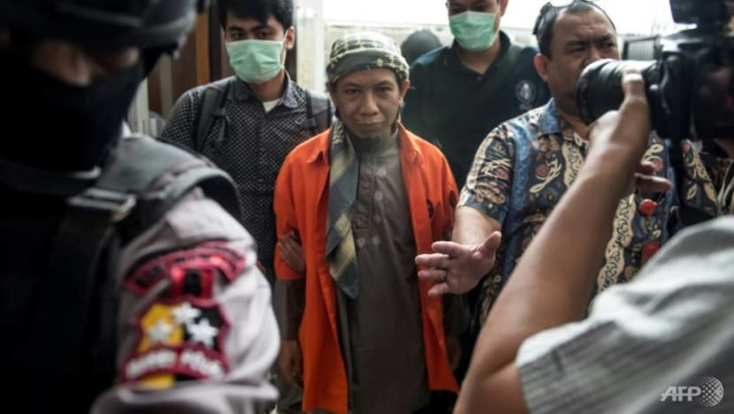 Pro-Islamic State hackers threaten terror attacks against Indonesian government