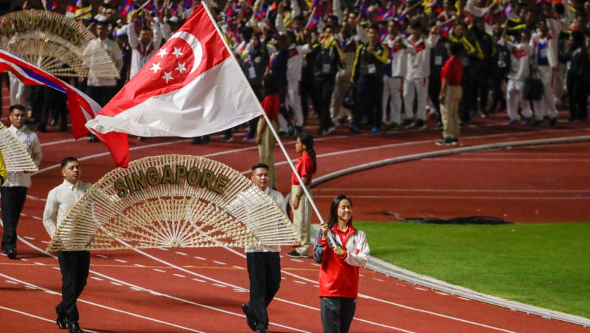Team Singapore 'monitoring situation closely' as it gears up for Tokyo Olympics amid COVID-19 outbreak