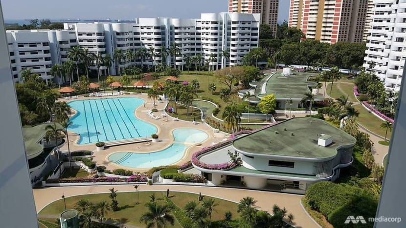 Commentary: Behind dashed hopes of Mandarin Gardens en bloc sale, unbridled speculation and wishful thinking