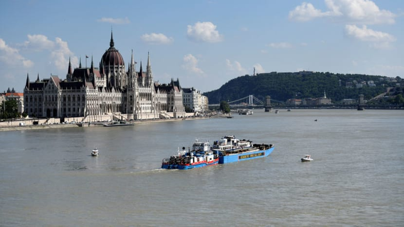 Hungary police identify 27th victim of boat sinking which killed South Korean tourists