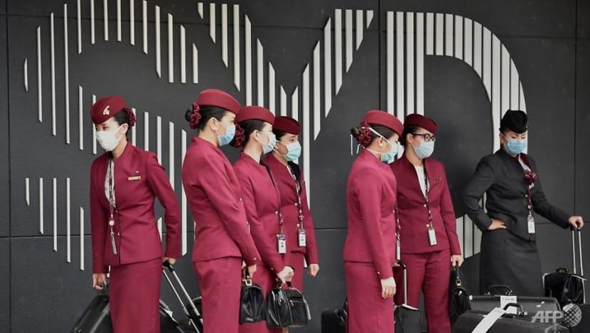 Qatar Airways warns of 'substantial' job losses