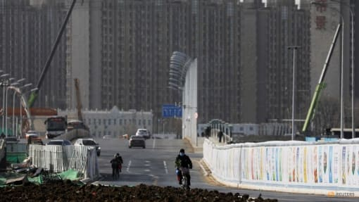 Why China's developers have so much dollar debt