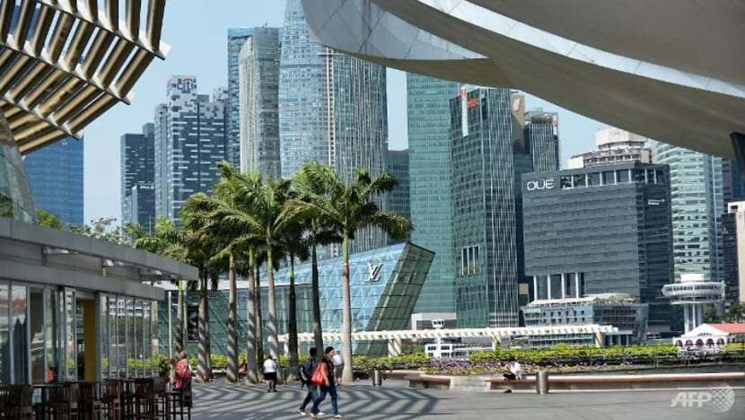 Singapore remains open to global talent; aim is to benefit, not substitute Singaporeans: Chan Chun Sing