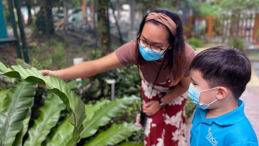 Pre-school outdoor activities reduced to 2 children per group amid stricter COVID-19 measures