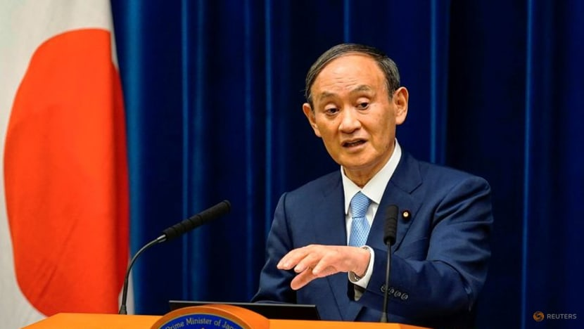Japan PM, ruling party executive to hold talks on party leadership race