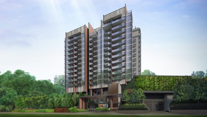 Juniper Hill: A home above all at District 10