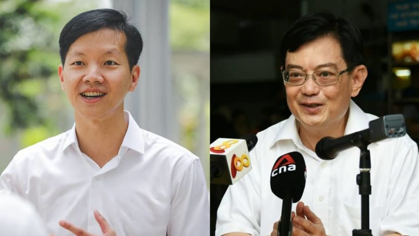 GE2020: Prospective PAP candidate Ivan Lim should clarify comments on his conduct, says Heng Swee Keat