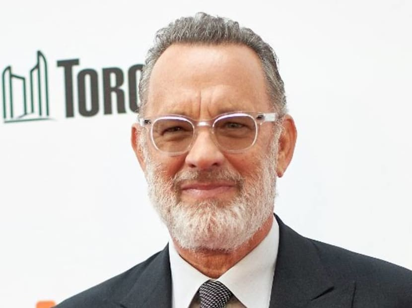 Tom Hanks to be honoured with lifetime achievement award at Golden Globes