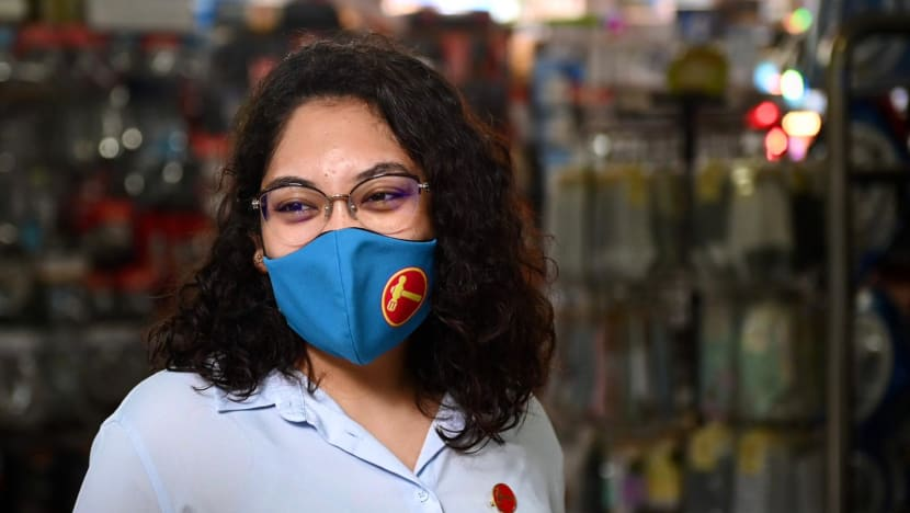 GE2020: Police confirm reports lodged over PAP statement on WP candidate Raeesah Khan; but no offence found