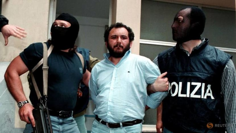 Italians aghast as mafia boss convicted of murder released from prison