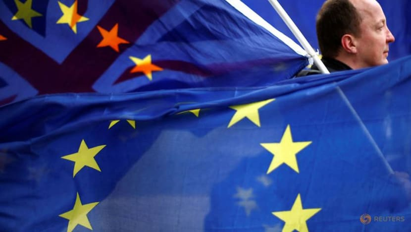 Questions and opposition: EU member states respond to British PM's request to delay Brexit