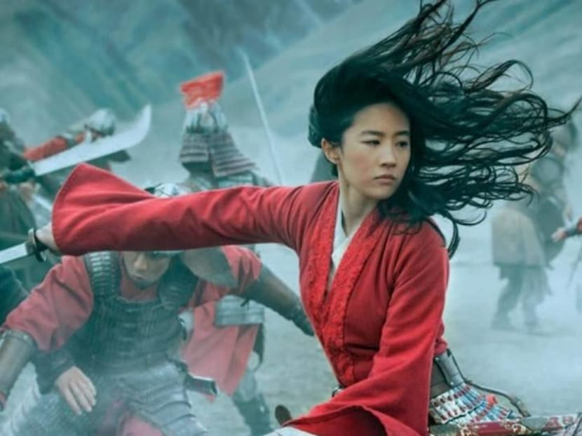 If you want to watch Mulan in Mandarin, you can do so in these Singapore theatres