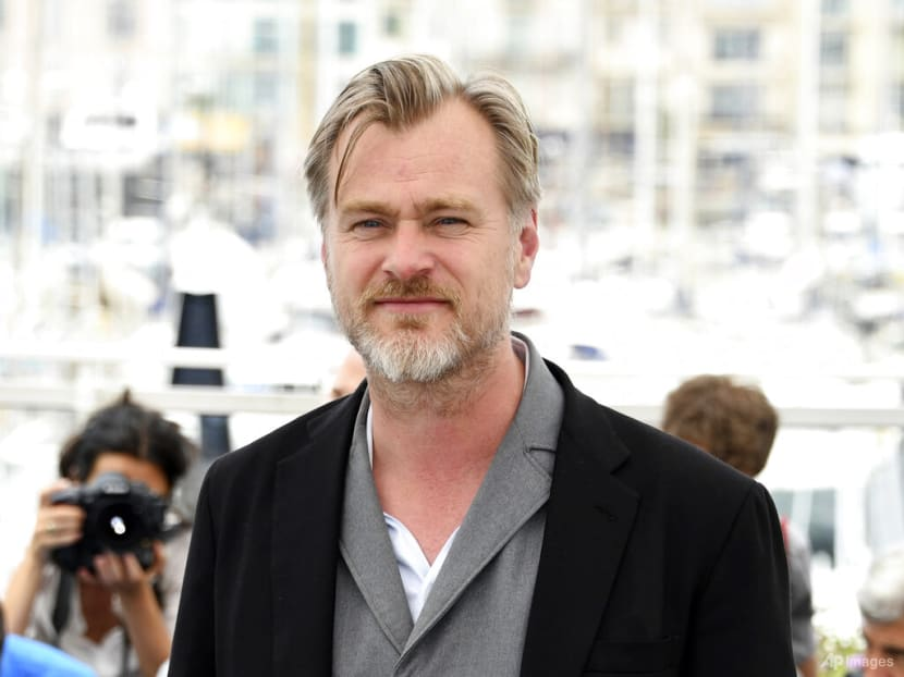 Director Christopher Nolan spurns Warner Bros, sets next film with Universal
