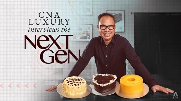From mum to son: The story of Singapore's chocolate cake institution Lana Cakes