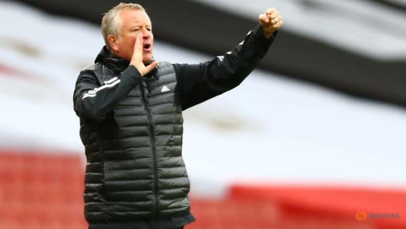 Wilder says Blades' injury woes worse than Liverpool losing Van Dijk