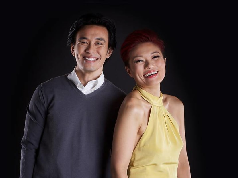 Why these Singaporean siblings aim to put their food charity 'out of business'