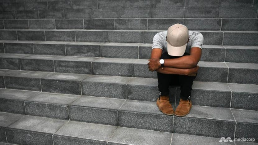 Number of suicides among those in their 20s highest in Singapore