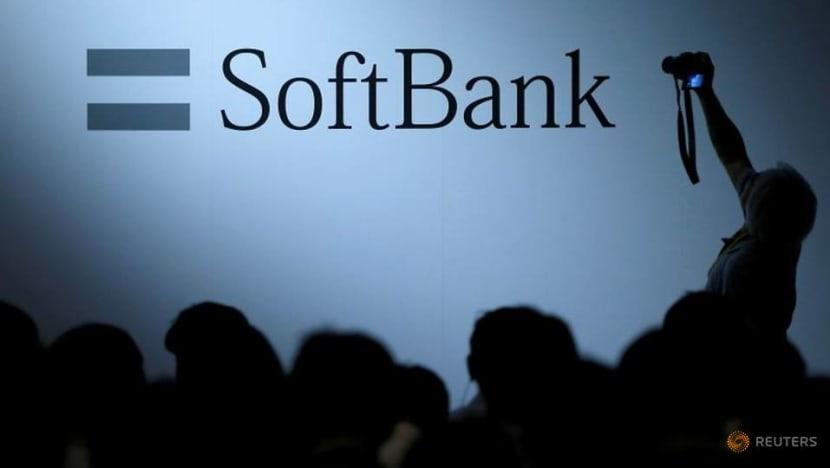 SoftBank's shares jump 7per cent on buyout debate report