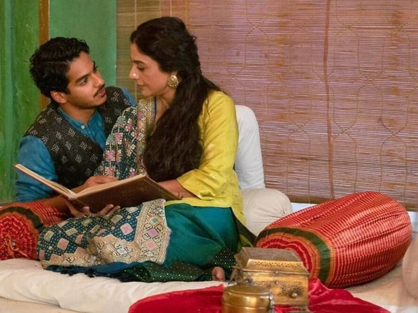 Netflix's A Suitable Boy stirs trouble in India for temple kissing scenes
