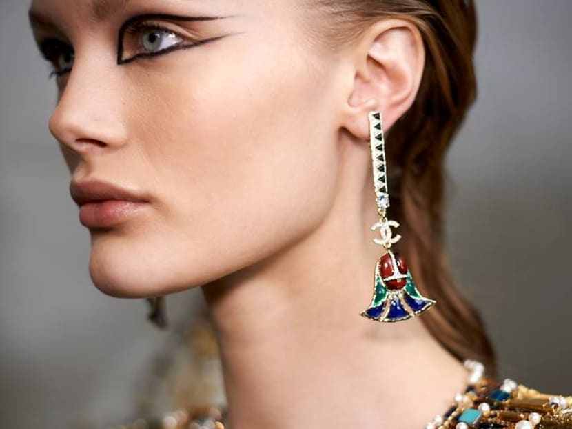 Big, bold, beautiful: 10 showstopping earrings that are perfect for the season
