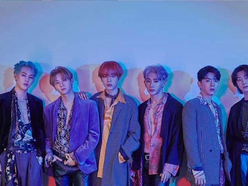 K-pop band Monsta X members in back-to-back scandals, from debts to an affair