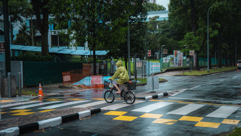 Thundery showers to continue for rest of August