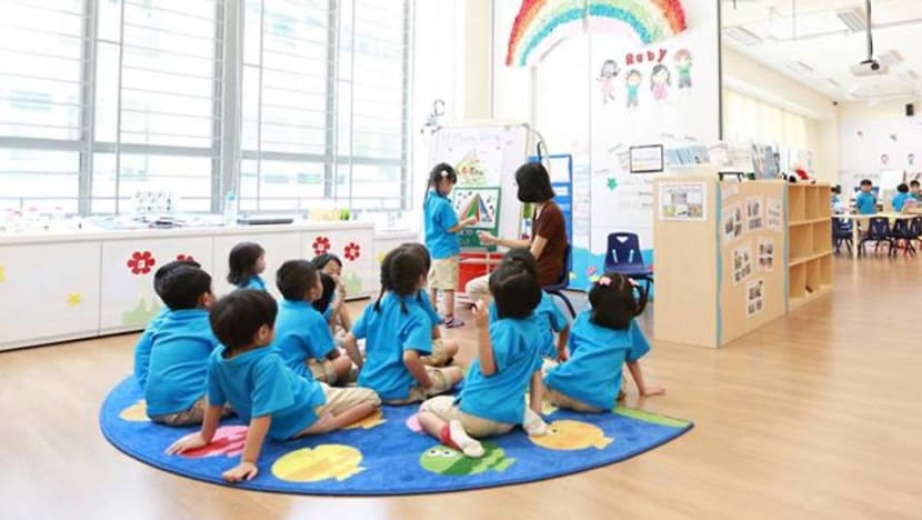 NDR 2019: More pre-school subsidies as Singapore set to spend more on early childhood education