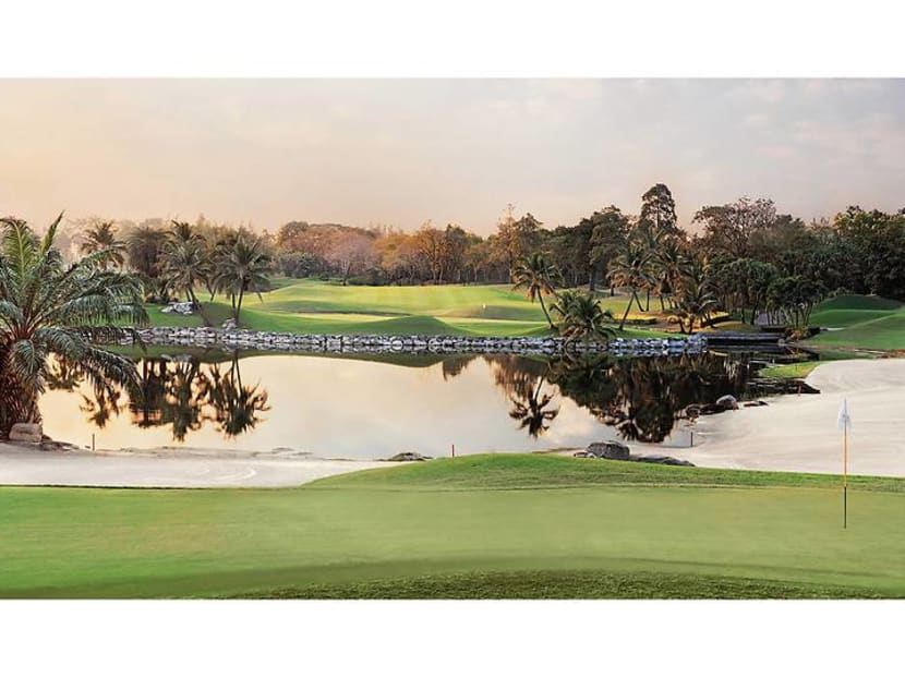 Where to golf in Thailand: The kingdom's most beautiful and exclusive courses