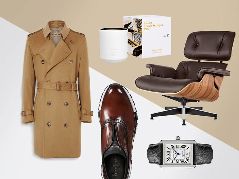 The Men's Edit: 5 must-have items to raise your style game in December