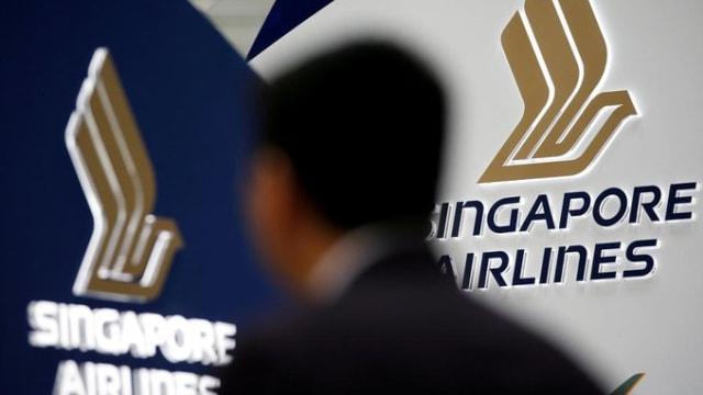 新航集团发表年度业绩报告 全年蒙受43亿元净亏损