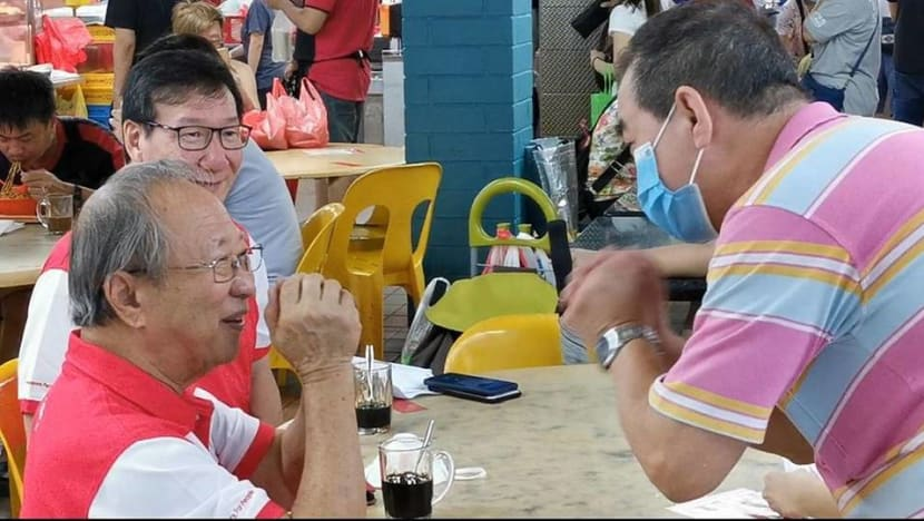 GE2020: PAP faces tough test from Tan Cheng Bock's PSP in battle for West Coast GRC, say analysts