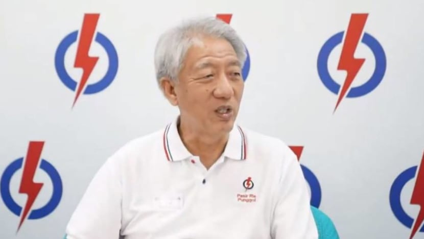 GE2020: Singapore needs 'strong, capable' government to face the future, says Teo Chee Hean
