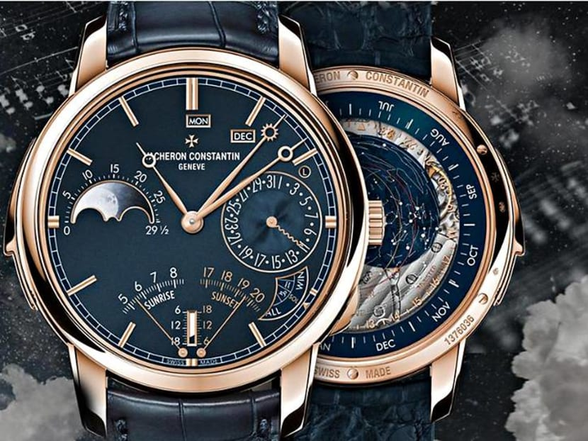 Why are watchmakers making crazy complicated watches in a time like this?