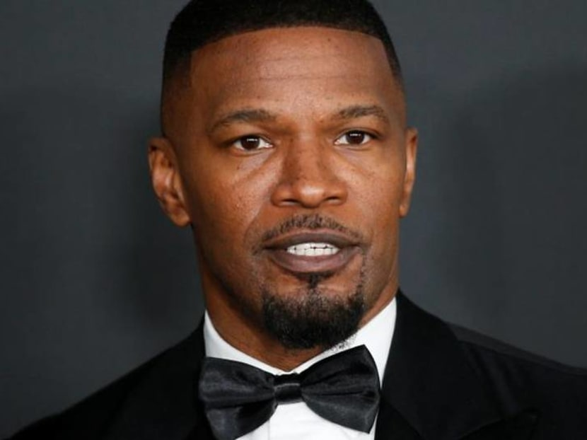 Jamie Foxx puts some 'Soul' into Christmas at the movies