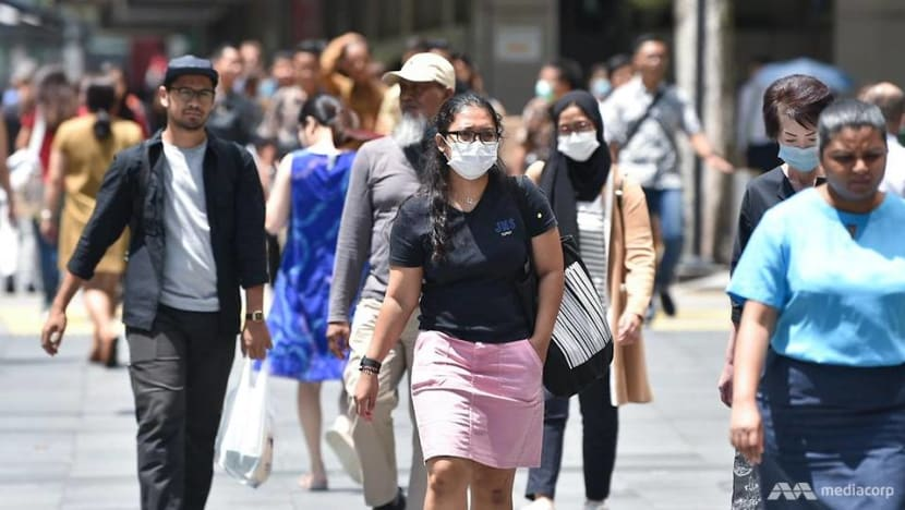 Filipino national tests positive for COVID-19 in Singapore: Embassy