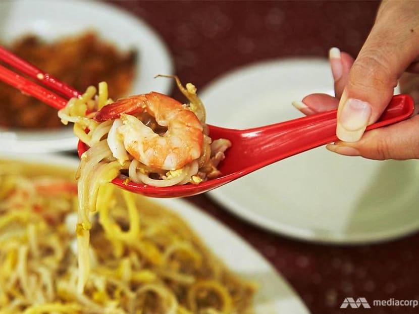 Best eats: Our Hokkien mee picks in Singapore – with crunchy lard, fiery sambal