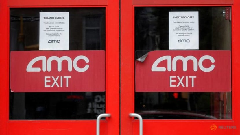 AMC to reopen eight theaters in California