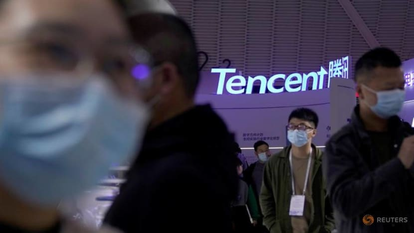 China takes aim at pop-up windows in further tech clampdown