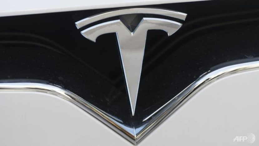 Tesla recalls more than 14,000 cars in China over airbags
