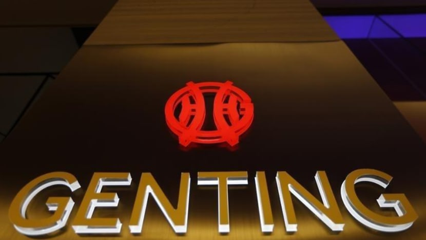 Genting slips into the red in Q3