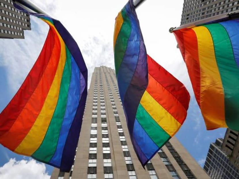 Pandemic curtails most US Pride events, but some march on