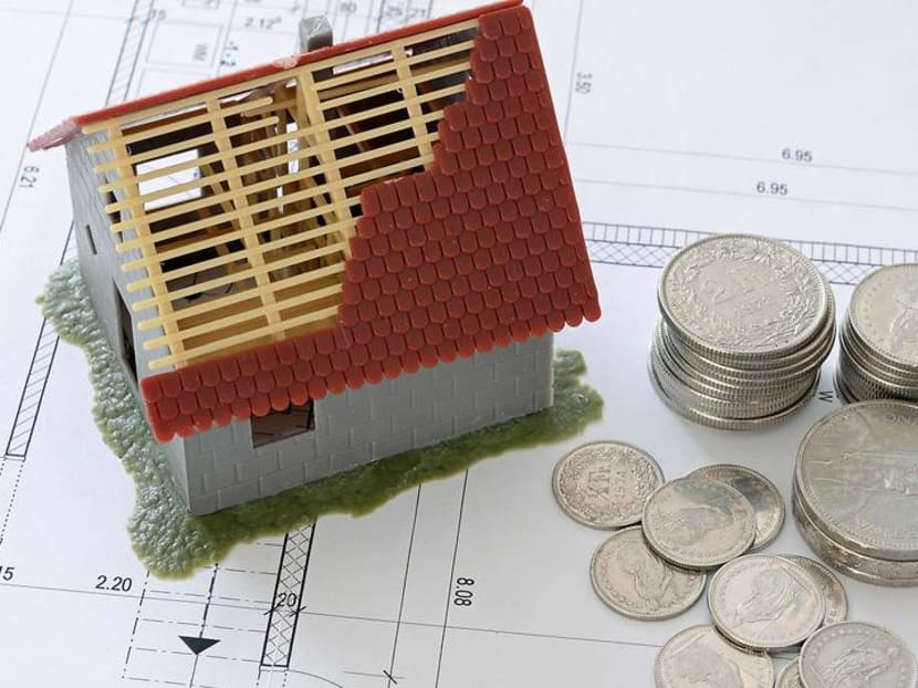 Buying property? Why you should plan like a single-income household