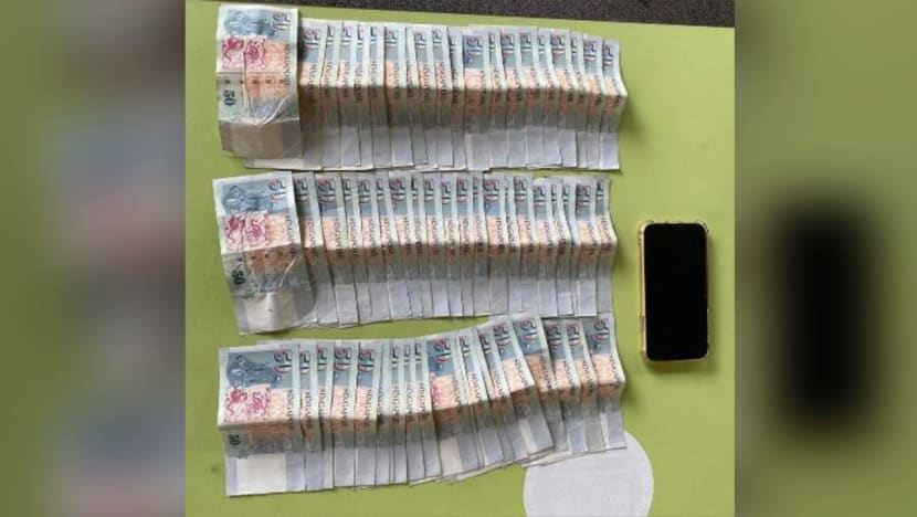 7 people arrested in Ang Mo Kio over illegal horse betting and remote gambling activities