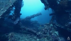 Heartbreak as large-scale salvagers loot Southeast Asia's WWII shipwrecks, war graves