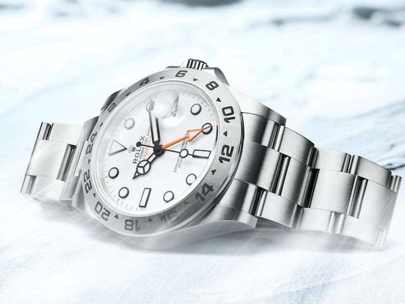 New for 2021: Can you tell what's different about Rolex's latest Explorers?