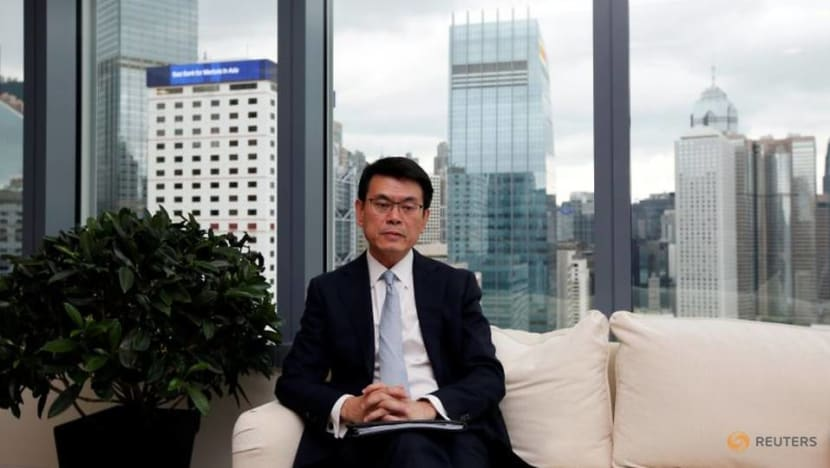 Hong Kong commerce secretary says will discuss 'made in China' labelling with US: Report